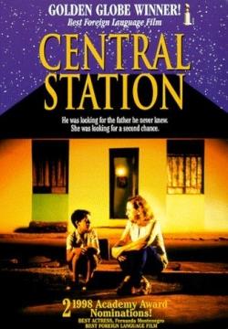 Центральный вокзал - Central do Brasil