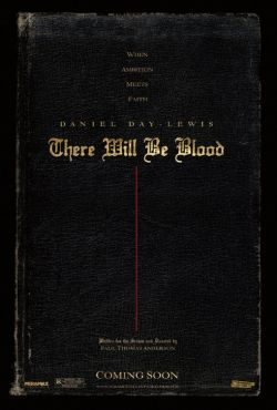 Нефть - There Will Be Blood