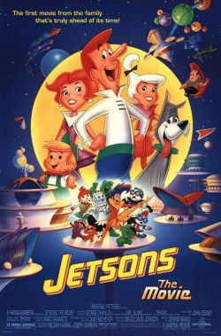 Семья Джетсонов - Jetsons: The Movie