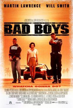 Плохие парни - Bad Boys
