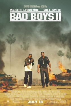 Плохие парни 2 - Bad Boys II