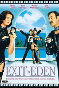 Двери в рай - Exit to Eden