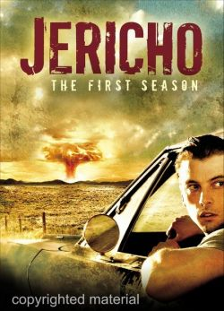 Иерихон. Сезон 1 - Jericho. Season I