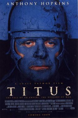 Тит - правитель Рима - Titus