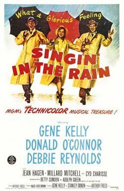 Поющие под дождем - Singin in the Rain