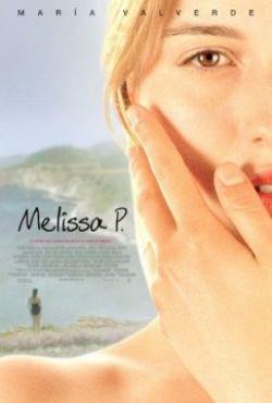 Мелисса: Интимный дневник - Melissa P.