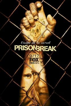 Побег. Сезон 3 - Prison Break. Season III