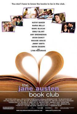 Клуб любителей Джейн Остин - The Jane Austen Book Club