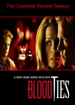 Узы крови. Сезон 1 - Blood Ties. Season I