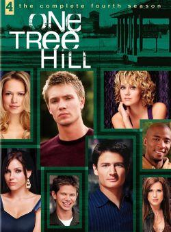 Холм одного дерева. Сезон 4 - One Tree Hill. Season IV