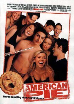 Американский пирог - American Pie