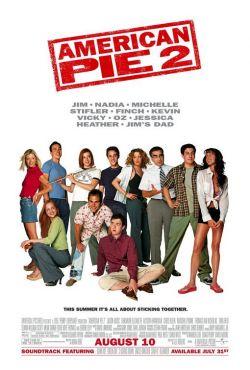 Американский пирог 2 - American Pie 2