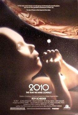 Космическая одиссея 2010 - 2010