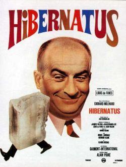 Замороженный - Hibernatus