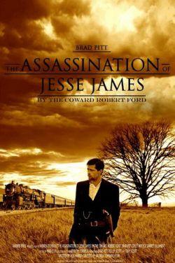 Убийство Джесси Джеймса - The Assassination of Jesse James by the Coward Robert Ford