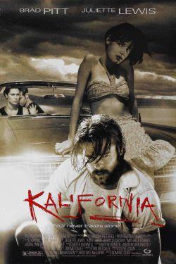Калифорния - Kalifornia