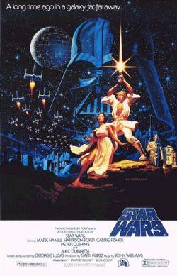 Звездные войны: Эпизод 4 - Новая надежда - Star Wars