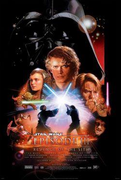 Звездные войны: Эпизод 3 - Месть Ситхов - Star Wars: Episode III - Revenge of the Sith
