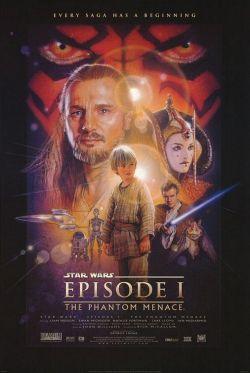 �������� �����: ������ 1 - ���������� ������ - Star Wars: Episode I - The Phantom Menace