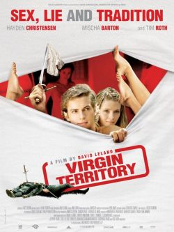 Территория девственниц - Virgin Territory