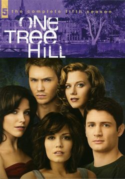 Холм одного дерева. Сезон 5 - One Tree Hill. Season V