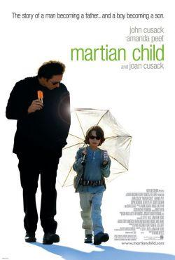 Марсианское дитя - Martian Child