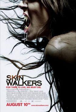 ����� - �������� - Skinwalkers