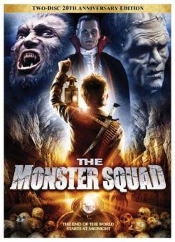 Взвод чудовищ - The Monster Squad