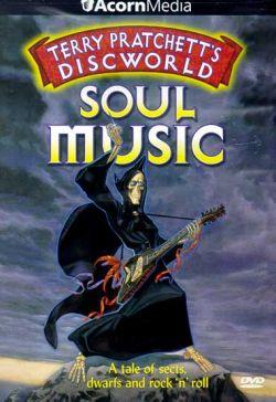 Роковая музыка - Soul Music