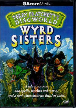 Вещие Сестрички - Wyrd Sisters