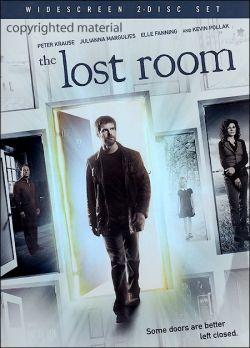 Потерянная комната - The Lost Room