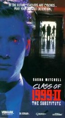 Класс 1999 - 2 - Class of 1999 II: The Substitute
