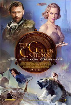 Золотой Компас - The Golden Compass