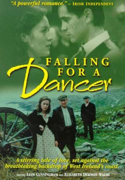 Белый танец - Falling for a Dancer