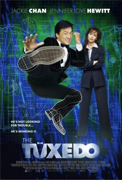 Смокинг - The Tuxedo