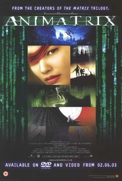 Аниматрица - The Animatrix