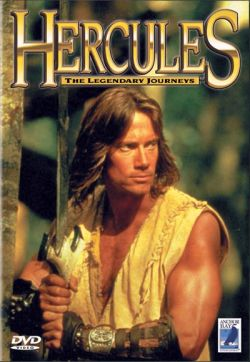 Геракл и затерянное королевство - Hercules: The Legendary Journeys - Hercules and the Lost Kingdom