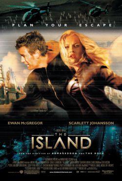 Остров - The Island