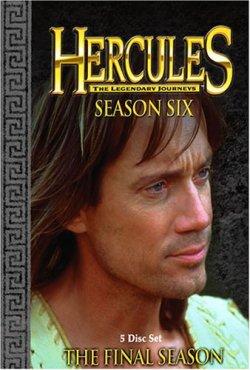 Геракл: Легендарные приключения. Сезон 6 - Hercules: The Legendary Journeys. Season VI