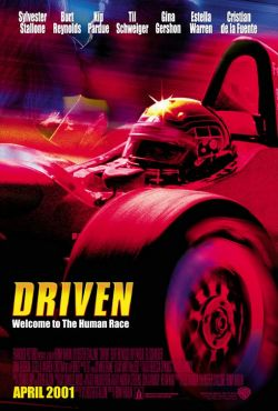 Гонщик - Driven