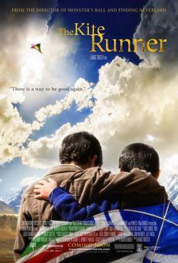 Бегущий за ветром - The Kite Runner