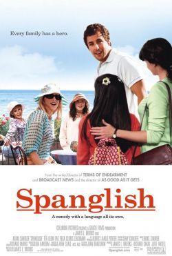 Испанский-английский - Spanglish