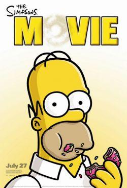 Симпсоны в кино - The Simpsons Movie