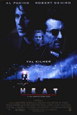 Схватка - Heat