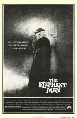 Человек-слон - The Elephant Man