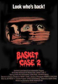 Существо в корзине 2 - Basket Case 2