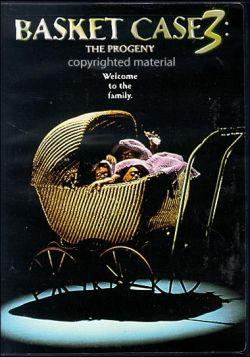Существо в корзине 3 - Basket Case 3: The Progeny