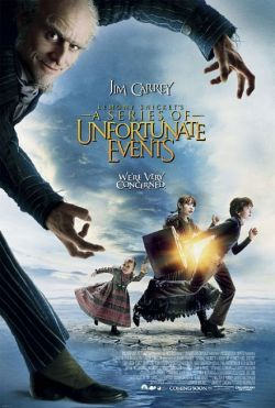 Лемони Сникет: 33 несчастья - Lemony Snickets A Series of Unfortunate Events