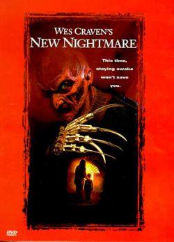 ������ �� ����� ����� 7 - New Nightmare