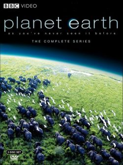 BBC: Планета Земля - Planet Earth